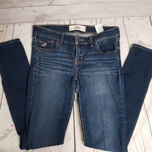Hollister Skinny Jeans 9Long